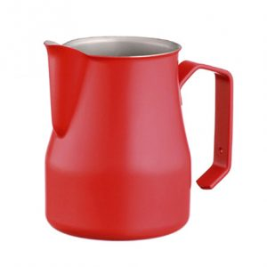 Motta Red professional Milk Jug Europa 50cl